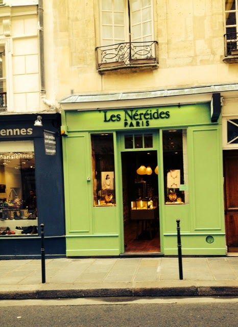 I miss you Paris!