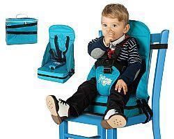 Φορητό Αναδιπλούμενο κάθισμα