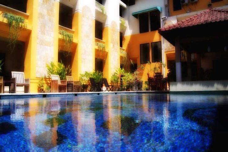 Hotel Nathan Bali, hotel bintang 3, berlokasi di pusat wisata Kuta dengan harga terjangkau. Kunjungi http://www.fastatour.com/hotel-nathan-bali.html