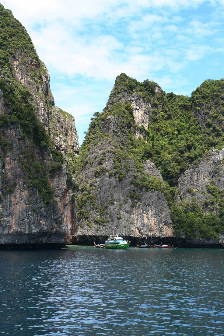 Phiphi island 2