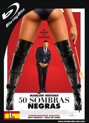 50 Sombras Negras 2016 BRrip Latino ~ Movie Coleccion