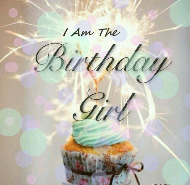Birthday Girl Quotes: 1000+ Its My Birthday Quotes On Pinterest