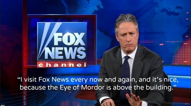 So many reasons, all true :) | 29 Reasons Jon Stewart Is The Most Perfect Man On Earth