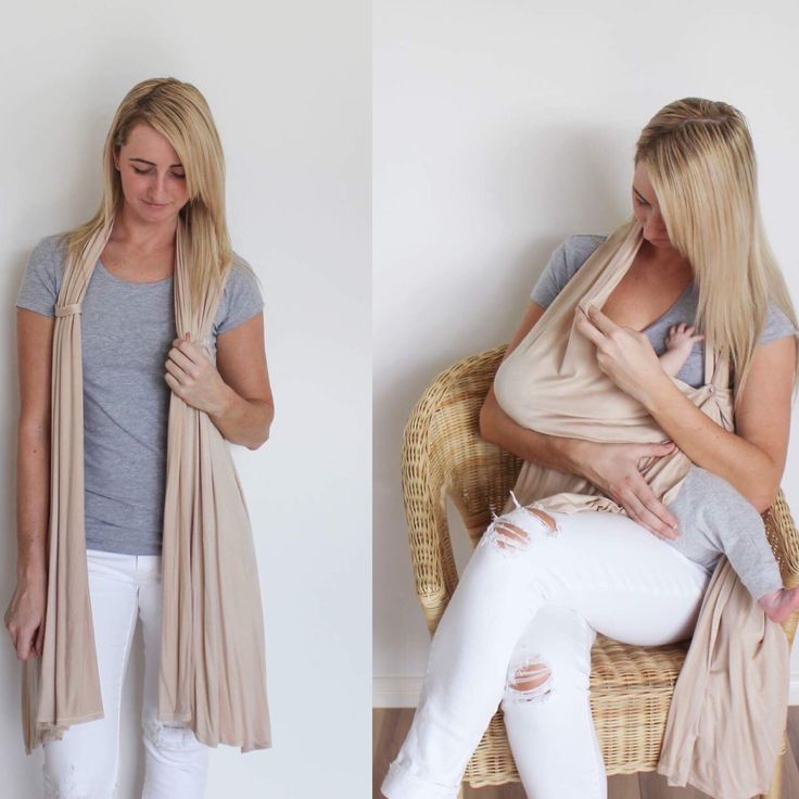 The Foxy Mummy Breastfeeding Cardigan offers style and discretion.