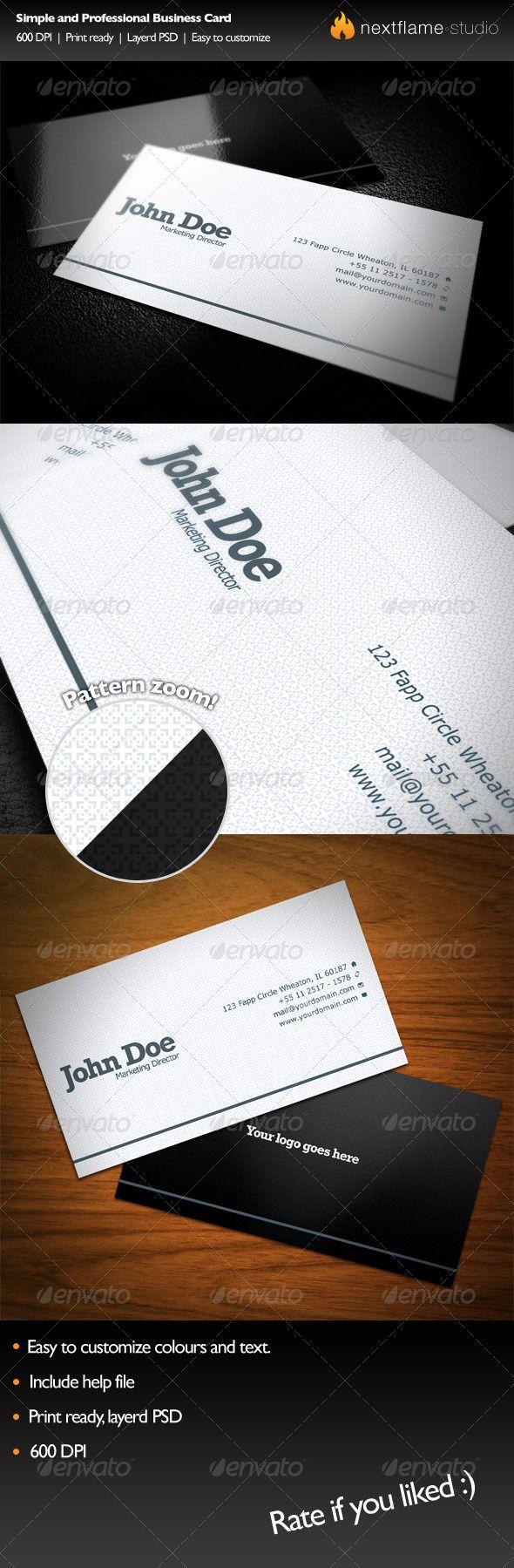 Best 25+ Business card software ideas on Pinterest | Business card ...