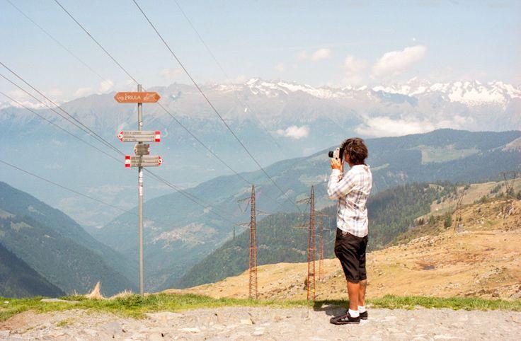 Mountain, Italy