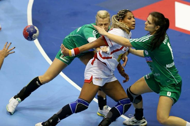 Hungary vs Spain (Serbia 2013)