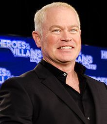 Neal McDonough 2015......Neal P. McDonough (born February 13, 1966) Boston, Mass is an American film, television, actor and voice actor
