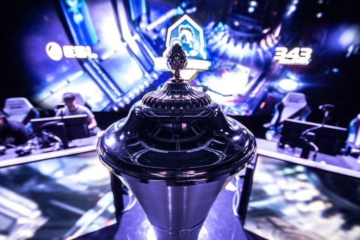 Get ready for the Halo Championship Series: Pro League Fall 2016 Season! The top…