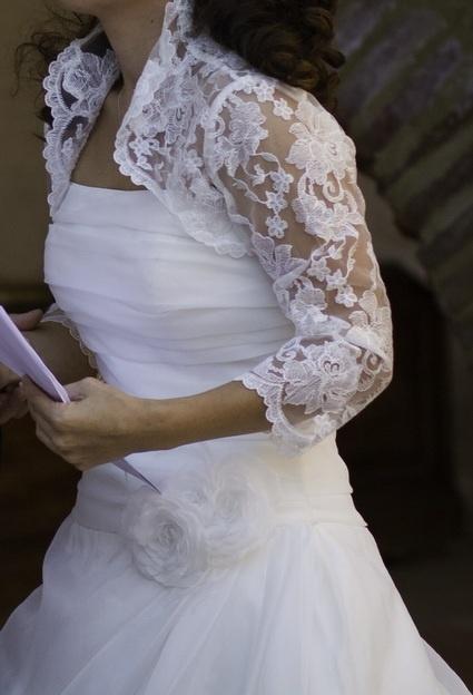 Location Robe de mariée Gedania Luna Novia