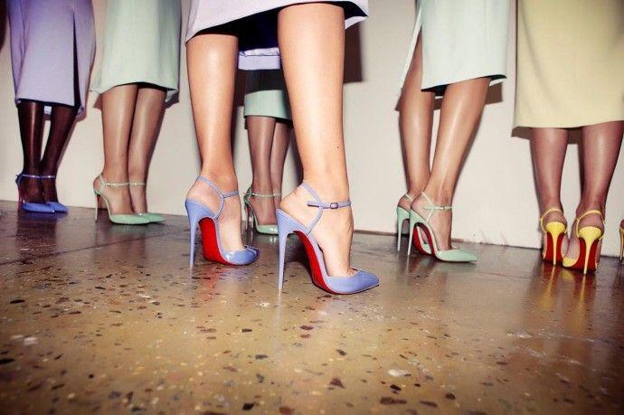 5 проверенных способов носить любимые туфли без боли. | Colors.life