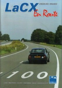 Interview met Renard in CX en Route