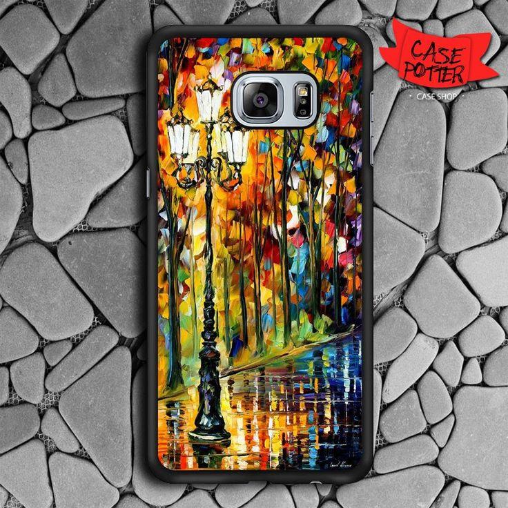 Lonely Light Samsung Galaxy S6 Edge Plus Black Case