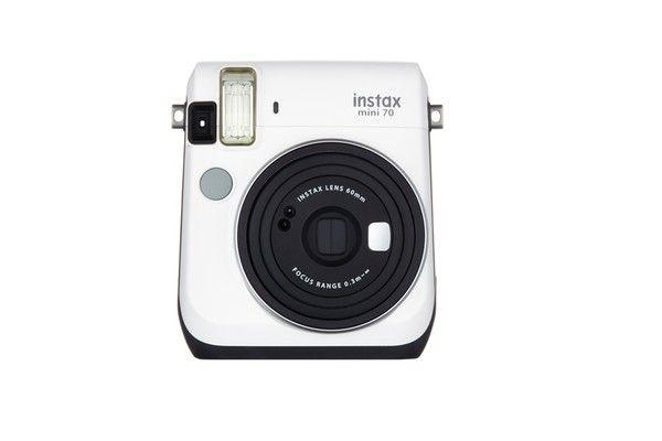 Aparat Fujifilm Instax Mini 70 BIAŁY | Aparaty Instax | Sklep Internetowy Handpick.eu - starannie wybrana oferta