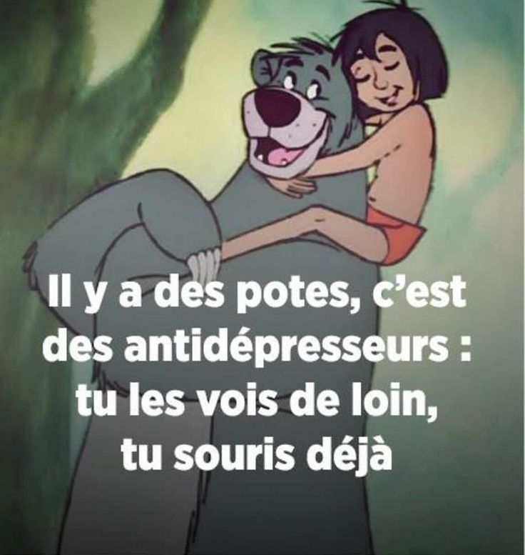 haha le livre de la jungle ❤️VIVE BALOO