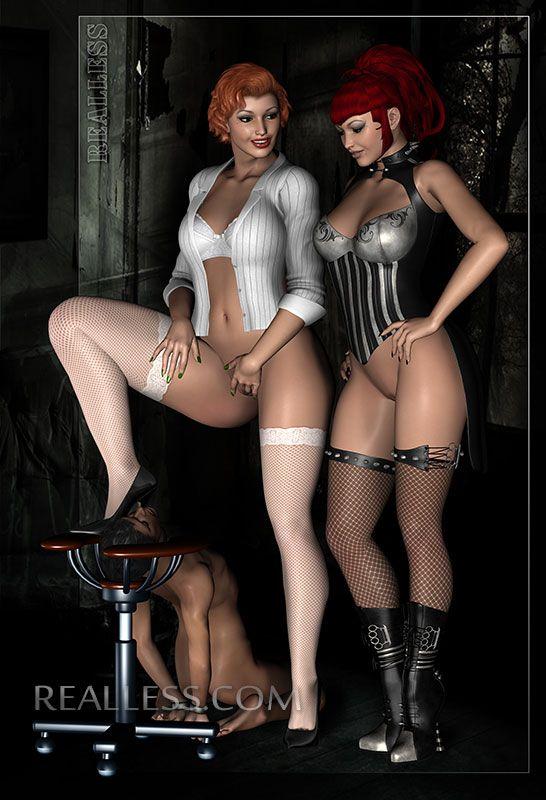 Mistress Free