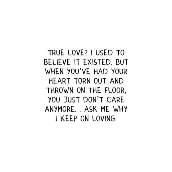 Sad Quotes About Love Pinterest : ... Quotes on Pinterest Quotes on heartbreak, Heartbreak quotes and Love