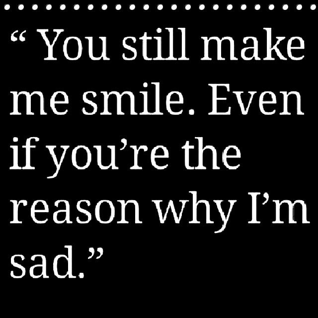 you broke my heart quotes for him - photo #17