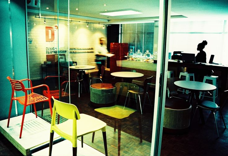 Specialist retail and hospitality design agency.