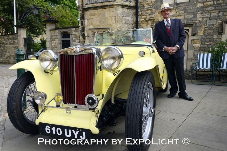 ExpoLight-Lincoln-City-Bailgate-1940s-Weekend-30-05-2015-0431 (SP) | Flickr - Photo Sharing!