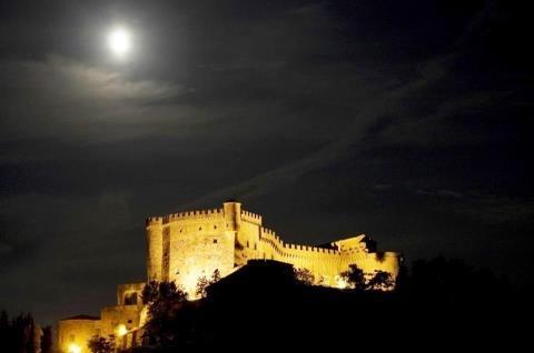 Fosdinovo - Massa-Carrara - Castello di Malaspina