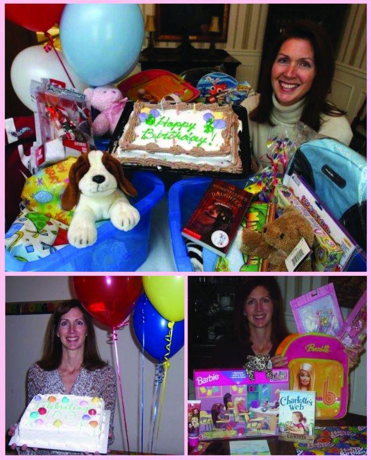 Birthday Buddies Inc. provides birthday GiftPacks to children living in Second Stage Housing for abused women in Winnipeg, Brandon & Calgary. #birthday #charity #Winnipeg #Calgary