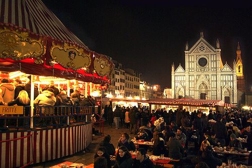 Top 10 Christmas Markets in Italy | Italy Magazine