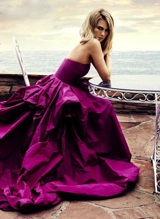 PANTONE Color of the Year 2014 - Radiant Orchid....................... a new color to think about!