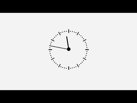 Céline Alvarez - Emploi du temps (10/15) - YouTube