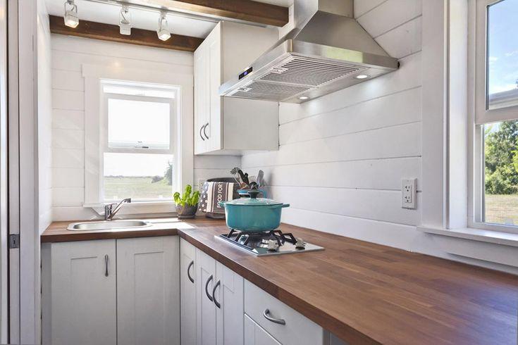 464 besten tiny houses bilder auf pinterest kleines haus auf r dern winzige r ume und. Black Bedroom Furniture Sets. Home Design Ideas