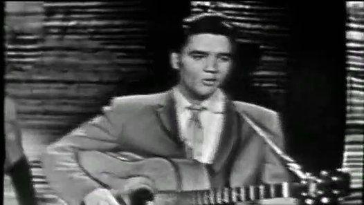 Vizionează filmul «Elvis Presley - Don't Be Cruel» încărcat de Herbst Stefan pe Dailymotion.