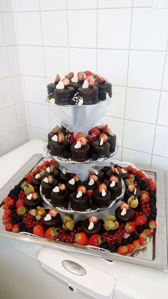 svadobna 40 mini torticiek