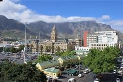 Cape Town Africa - Bing Images