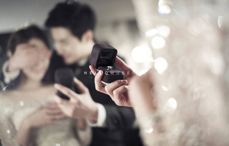 Korea pre wedding photography, Korean pre-wedding photo studio, pre wedding…