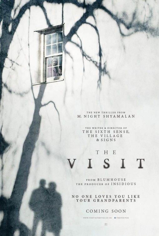 The Visit – Le film d'horreur de 2015