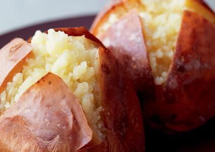 Jacket Potatoes | Recipe | Love Potatoes