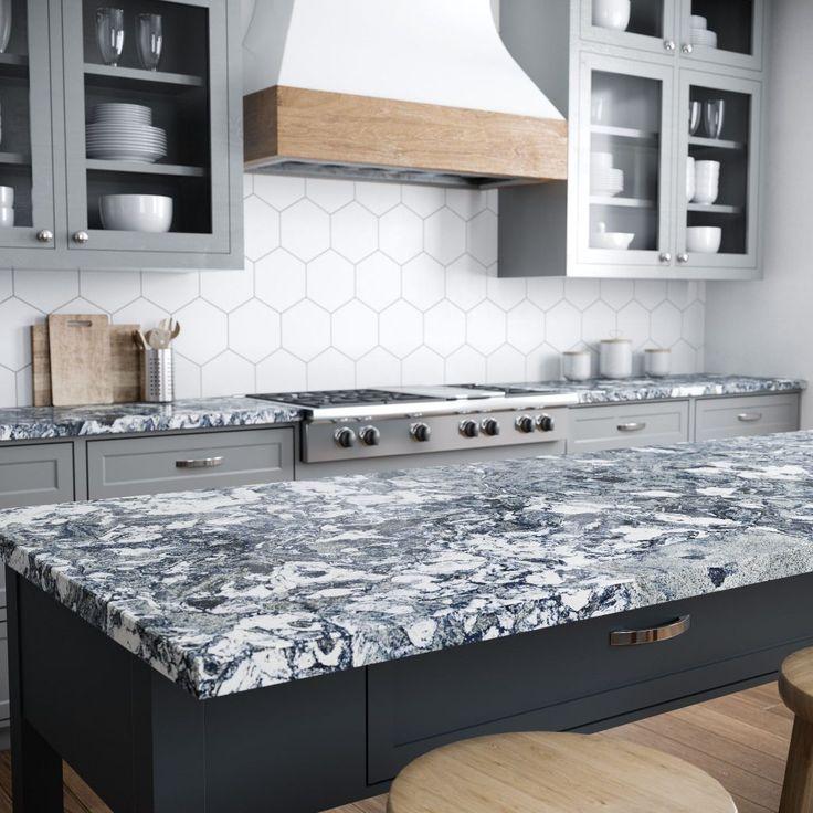 Six Bold Quartz Countertop Designs From Cambria Countertop