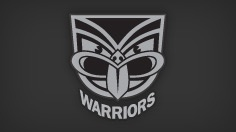 The Vodafone Warriors - one of our amazing sponsors