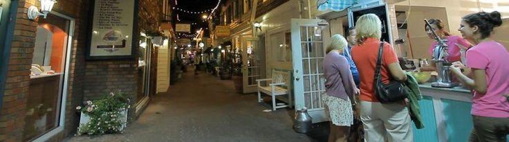 Girls Getaways Hotel Packages | Visit Southern Delaware