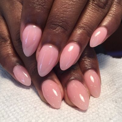 short almond nails tumblr - Google Search