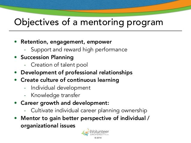 mentor mentee program activities - Google Search MENTORING - sample resume for computer programmer