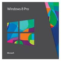 Today Only: Microsoft Windows 8 Pro Upgrade for $39.99, Media Center Pack for FREE – EXP 1/31/2013