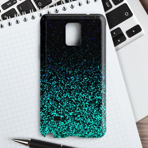 Glitter Samsung Galaxy Note 4 Case | casefantasy
