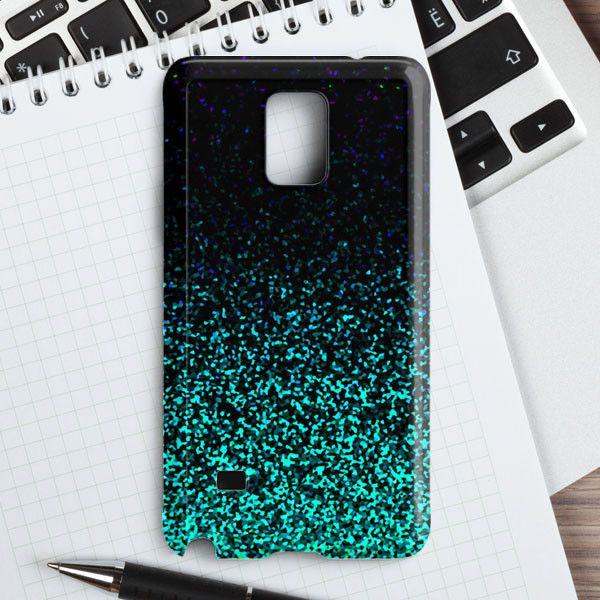 Glitter Samsung Galaxy Note 4 Case | casefantasy