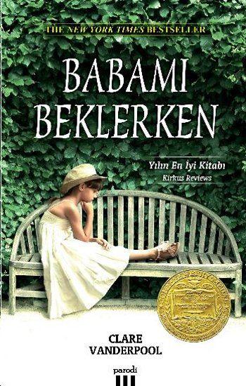 Babamı beklerken - kitabın özünden çok baskısı çok hoşuma gitti. çok güzel okunan yormayan sıkmayan bir roman. elinize geçerse bir okuyun derim. roman göçebe denilecek bir yaşam tarzı olan kızın bir köyde babasını beklemesini anlatıyor. o köyde köyün eski tarihi, babasının hikayelerini arıyor. -B.Ç