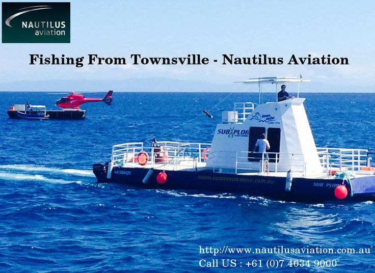 Get a tour with Fishing activities in Townsville and enjoy the beautiful warm weather & Fishing. For more information call us at +61 (0)7 4034 9000.