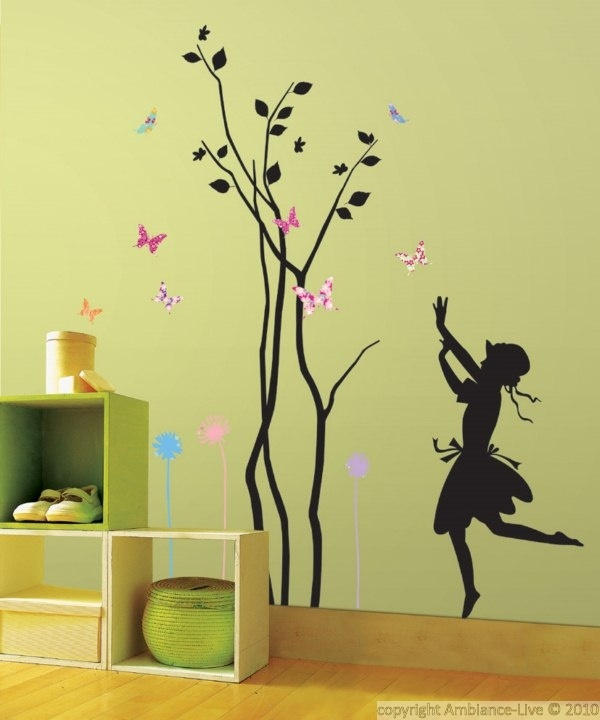 Best Galerie Stickers Enfants Wall Decals Kids Gallery Images - How do you put a wall sticker on