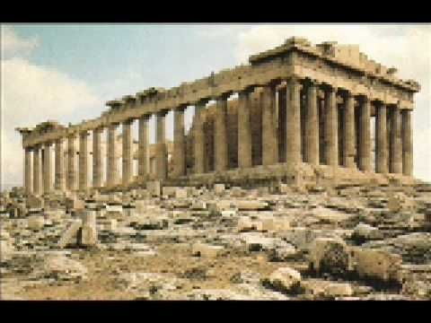 VIDEO: Art History in a Hurry - Parthenon. This short but informative video is more about the structure than the sculpture!
