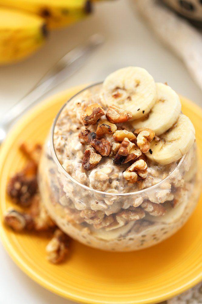 미리 만들어두면 잘 먹는 건강한 아침 식사 11
