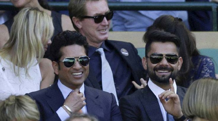 Sachin tendulkar, Virat Kohli, Tendulkar batting, Kohli fifty, Sachin Virat, sports news, sports, cricket news, Cricket